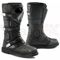 Forma Terra Boot - Off Road/Trail/Adventure Boot - Black