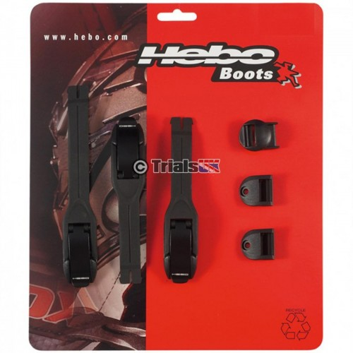 Hebo Junior EVO EKO Boot Strap and Buckle Kit - LEFT Boot Only