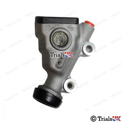 GasGas Rear Brake Master Cylinder - TXT Pro/Raga/Racing/Factory/GP - 2011 - 2018