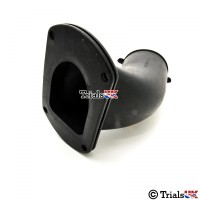 GasGas Airbox Outlet/Carb Inlet Rubber - TXT Pro/Raga/Racing/Factory - 2002 Onwards