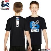 Official SSDT -THE BIG 6- Junior T Shirt