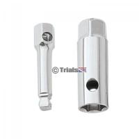 Apico 4T 10mm Spark Plug Wrench - Montesa 4RT/Beta Rev/Evo 4T