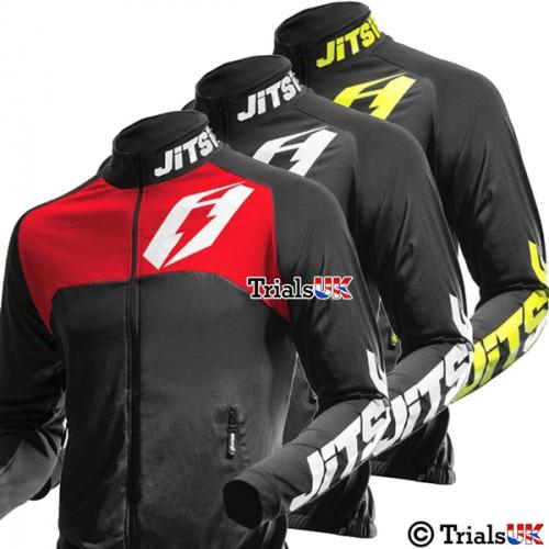 Jitsie SIGNAL lightweight High Flex Riding Jacket