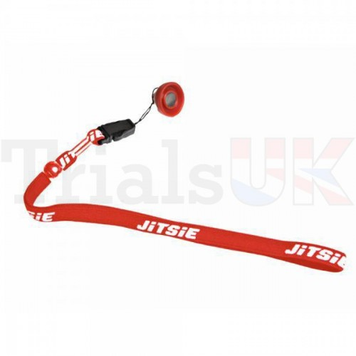 Jitsie Leonelli Magnetic Lanyard - Cap and Lead Only