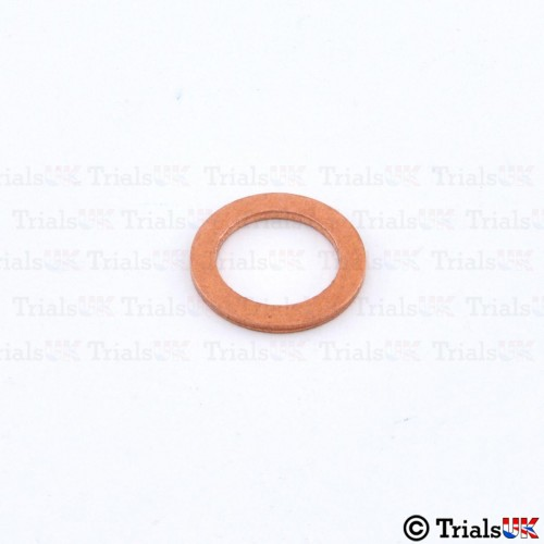 GasGas Copper Washer For Sump/Oil Plug