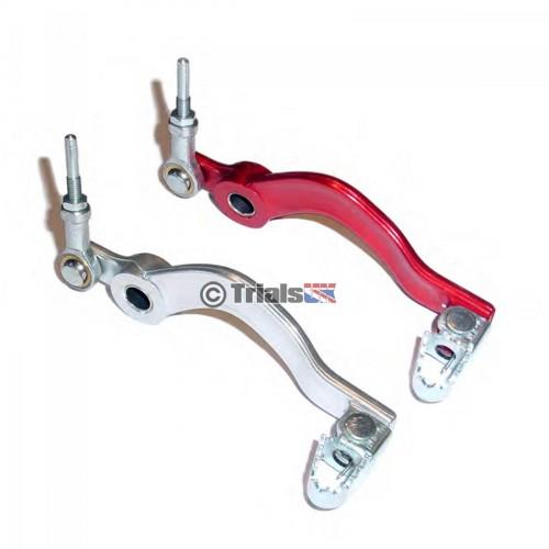 GasGas Rear Brake Pedal - JTX/TX/TXT/TXT Pro - 1997 - 2008