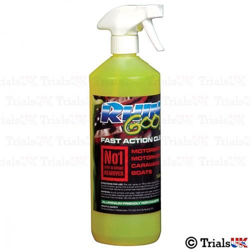 Rhino Goo Bike Wash Shampoo - 1LTR