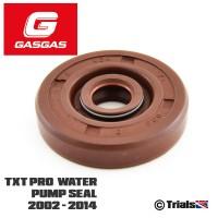 GasGas Water Pump Seal - TXT Pro/Raga/Racing - 2002 - 2014