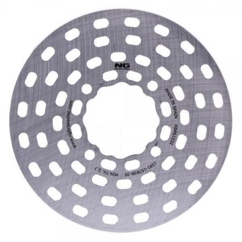 FIM Rear Brake Disc Sherco 09-17