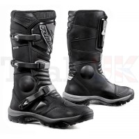 Forma ADVENTURE Waterproof Off Road/Trail Boot - Black