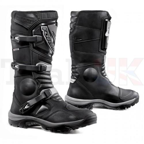 Forma ADVENTURE Waterproof Off Road/Trail Boot - Black