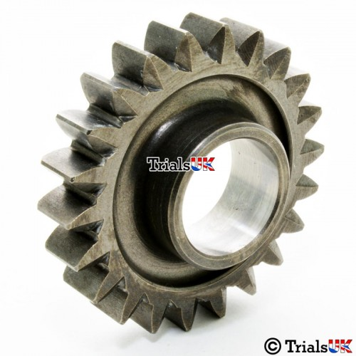 GasGas Kickstart Pinion Gear - TXT Pro/Raga/Racing/Factory/GP