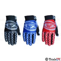 Wulf Adult Comp Lightweight Riding Glove - Available In 3 Colours