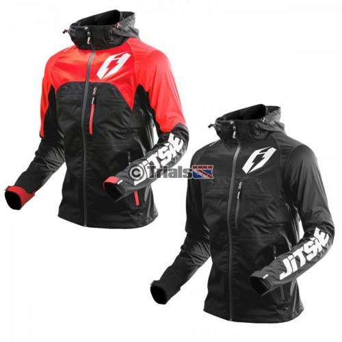 Jitsie GLOW Weatherproof Riding Jacket - In 2 Colours