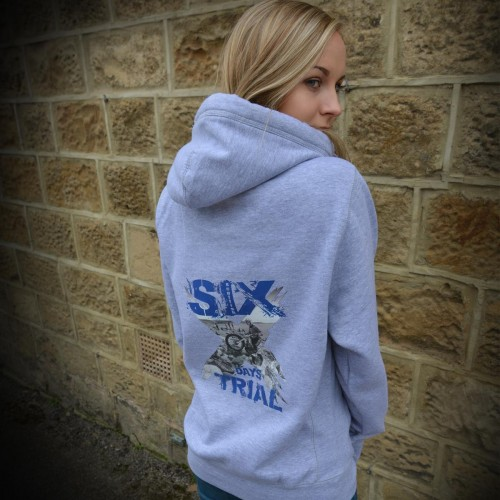 Scottish Six Days Trial- X-TRIAL HOODIE