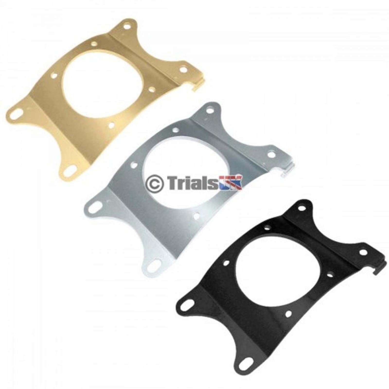 RQF Honda Montesa 4RT Front Mudguard Brace - Available In 3 Colours