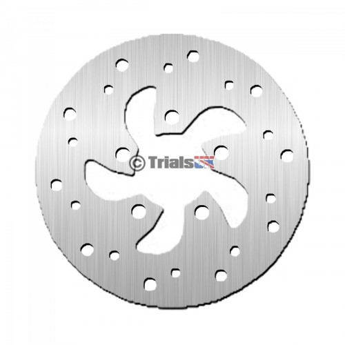 NG Rear Brake Disc - Beta Evo 80/Rev 50-80/Rev 4T