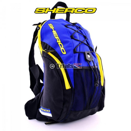 Sherco Hydration/Backpack - 2L Hydration Pack