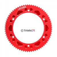 Jitsie Oset 20 RACING Rear Sprocket - 82T