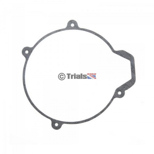 GasGas Flywheel Cover Gasket - TXT Pro/Raga/Racing/Factory - 2002 Onwards