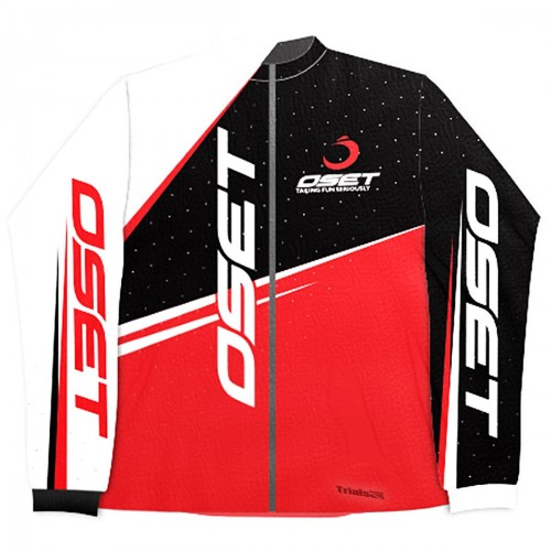 Oset Infinity Junior Official Trials Riding Jacket