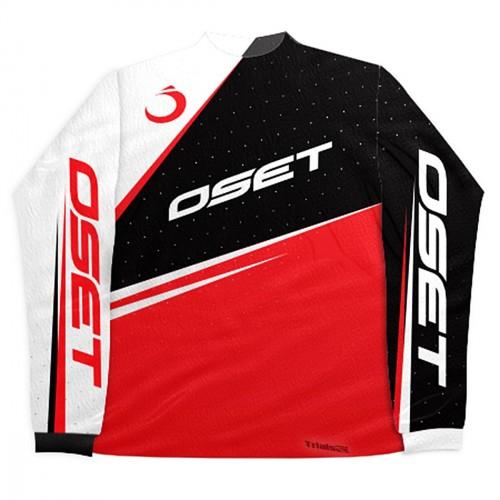 Oset Infinity Junior Official Trials Shirt