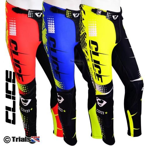 Clice CERO Spandex Flex Trials Pants