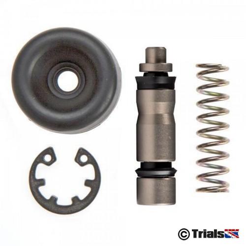 AJP/Braktec/Beta Rear Brake Master Cylinder Repair Kit - Beta Evo/GasGas/Sherco/Montesa/TRS/Vertigo