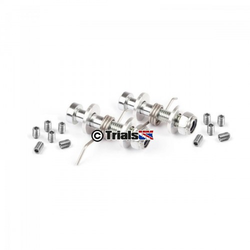S3 Trials Hardrock Spring-Bolt-Stud Kit
