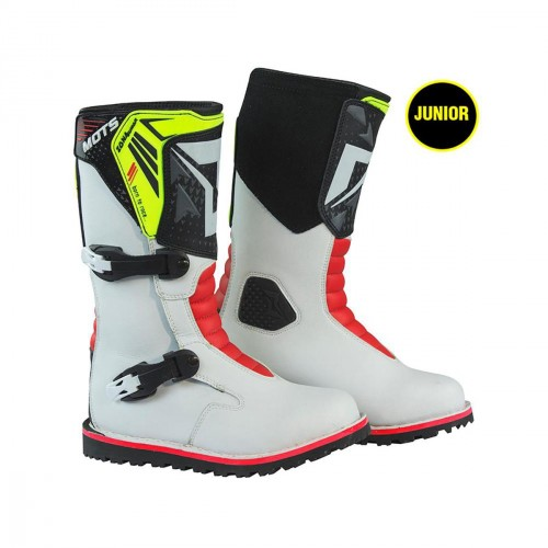 MOTS ZONA Junior Trials Riding Boot