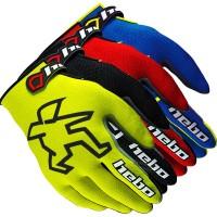 Hebo Nano PRO-2 Trials Gloves