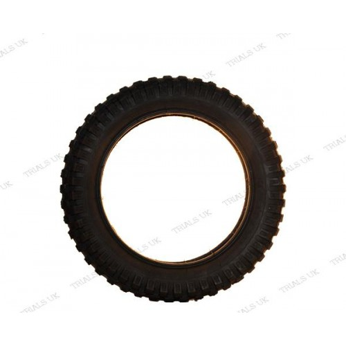 Oset 12.5 Racing Mini Gripper Tyre - Rear Only