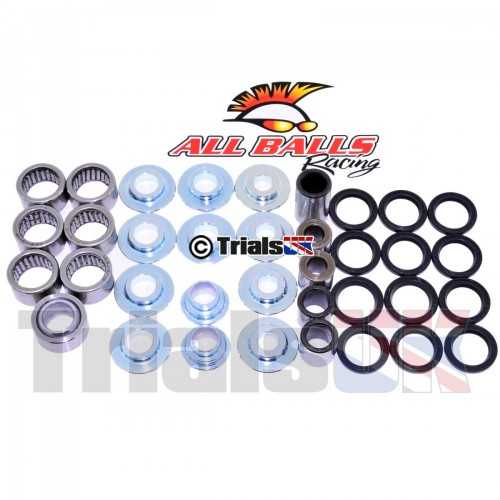 All Balls Beta Linkage Dog Bone Kit - Evo 125/200/250/290/300 - 2009 - Onwards
