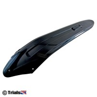 GasGas Rear Mudguard - TXT PRO/Racing/Factory - 2010 Onwards - In 2 Colours
