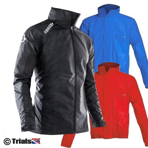 Acerbis ASTRO Waterproof Jacket - In 3 Colours