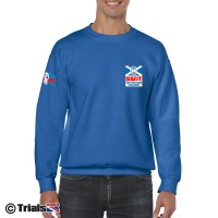 Official Scottish Six Days Trial Infinity Sweat Shirt
