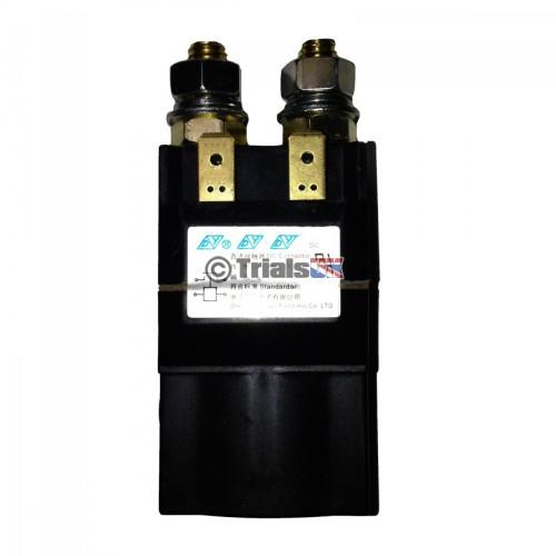 Oset 48V Relay - 20E/20R/20 48V/24J/24R/MX10 - 2012 Onwards