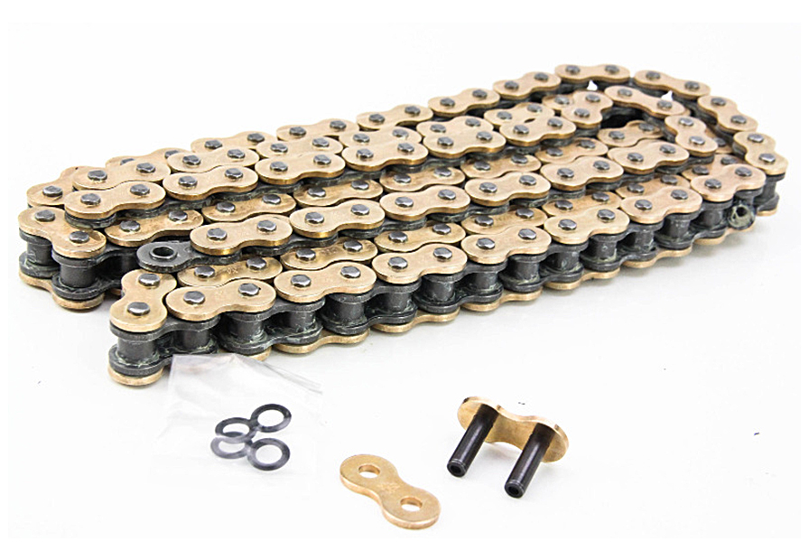 Chain & Acc.
