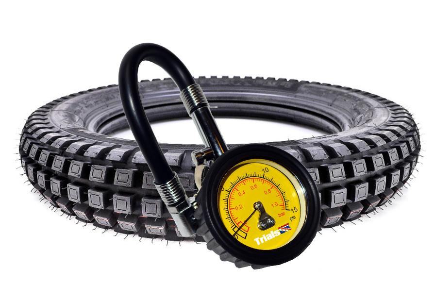 Tyres & Acc